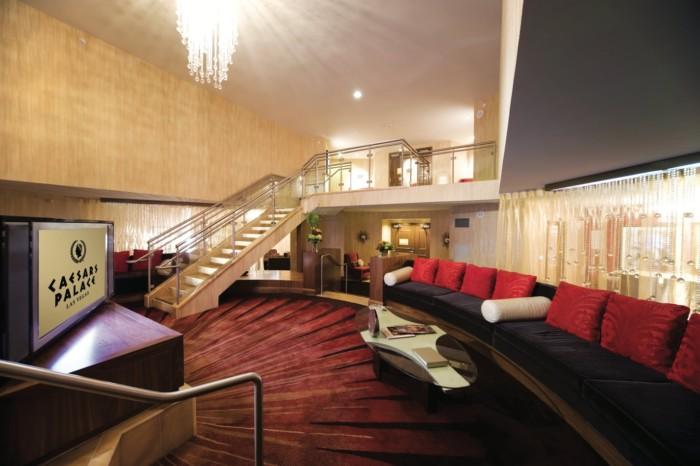 Picture of Forum Tower Duplex Suite