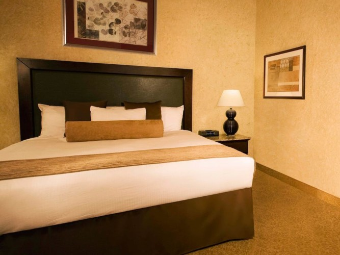 Immagine di Grand Suite, 1 King Bed