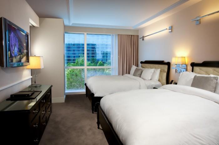 Picture of HRH Queen Suite + HRH King Suite