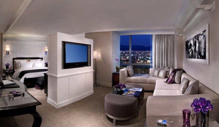 Picture of HRH Suite