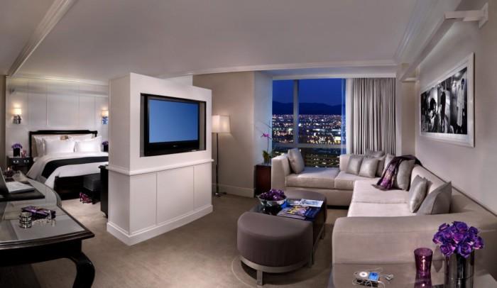 Picture of HRH Suite