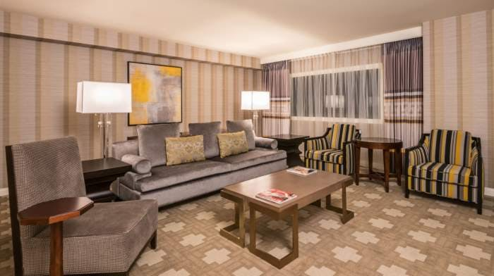 Picture of Julius Executive Suite | 1 King