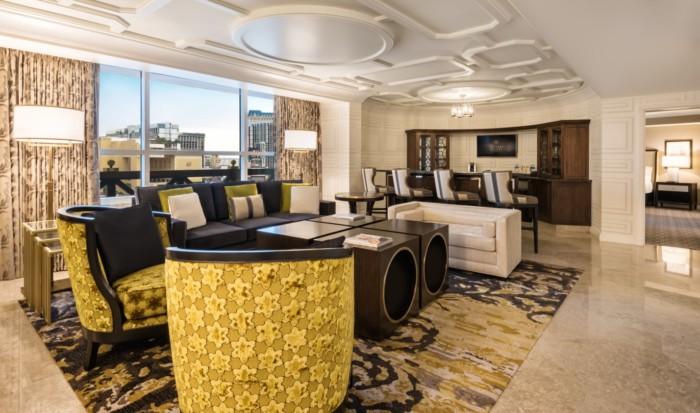 Picture of Julius Premium Suite