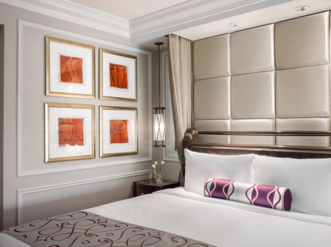 Picture of Luxury Suite + Luxury Suite