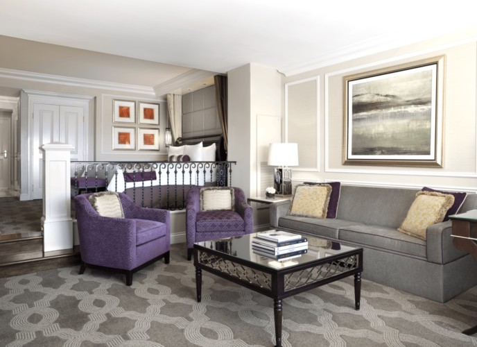 Picture of Luxury View Suite + Luxury View Suite