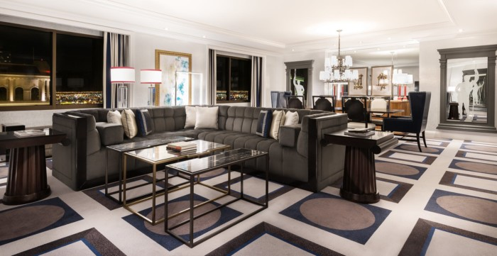 Bild der Palace Premium Suite