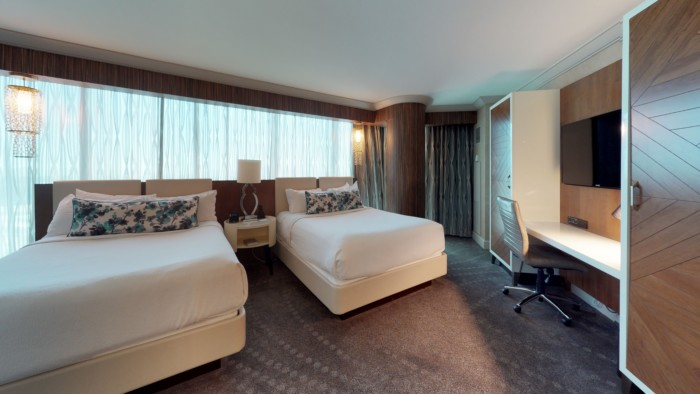 Picture of Panoramic 2 Bedroom Suite – Queen