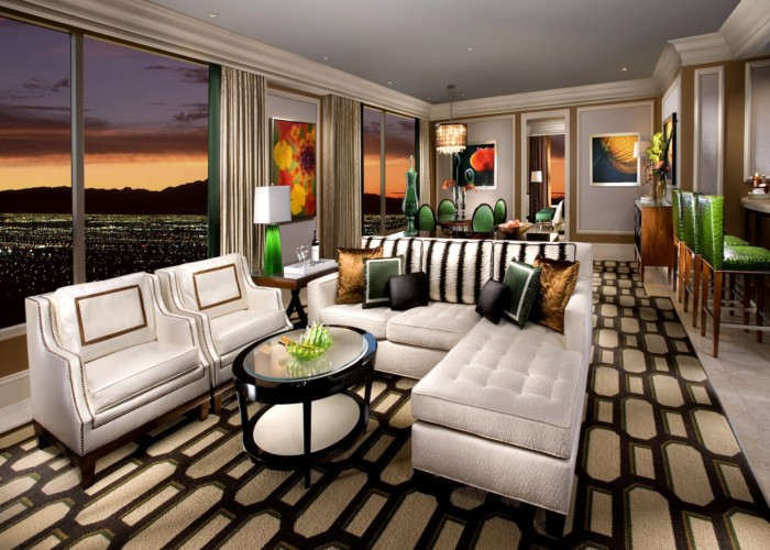 Picture of Penthouse Suite