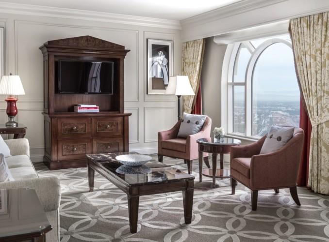 Picture of Piazza Suite + Bella Suite