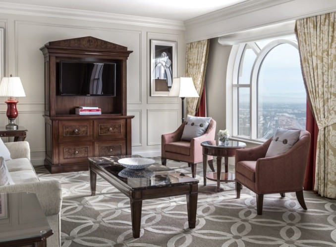 Picture of Piazza View Suite + Luxury View Suite