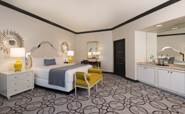 Picture of Remodeled Classic King Suite