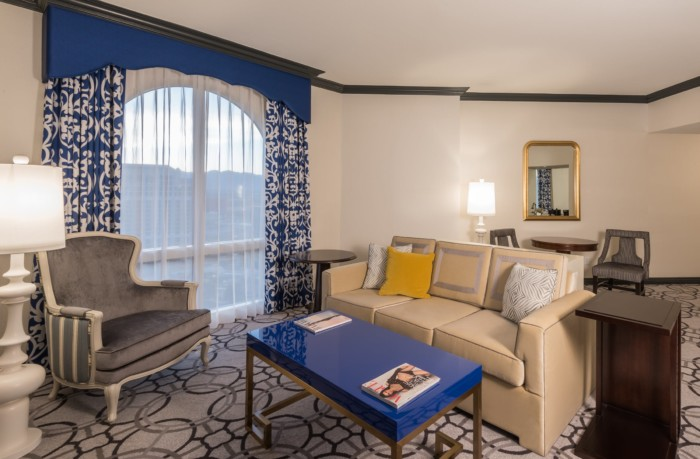 Picture of Remodeled Elegant Suite 2 Queens
