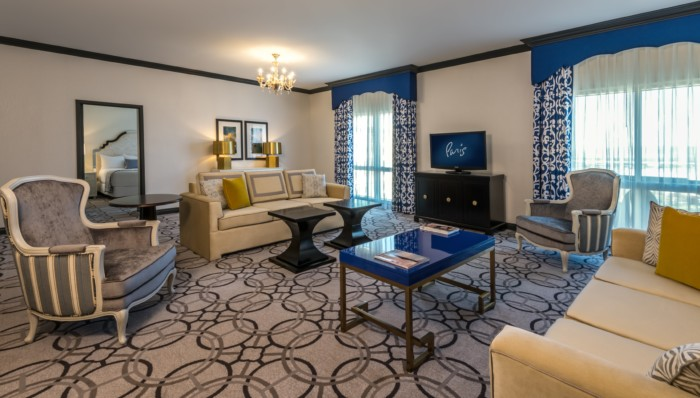 Picture of Remodeled Magnifique Suite, 1 King