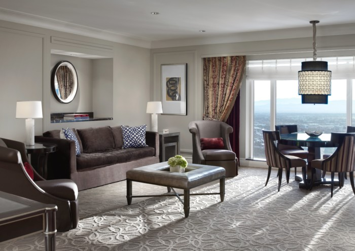 Picture of Siena Suite + Luxury Suite