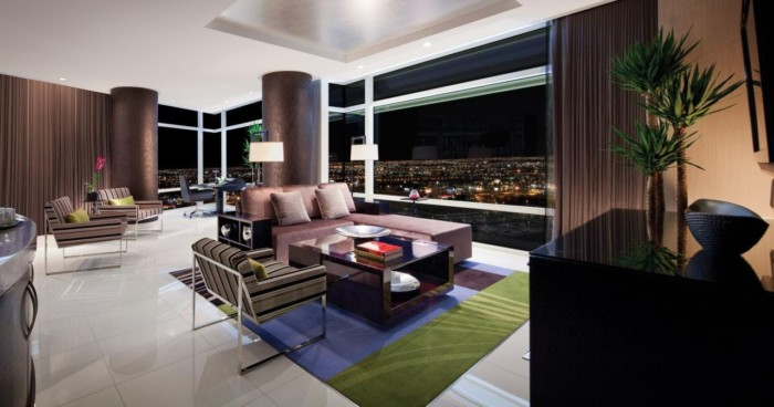 Picture of Sky Suites Two Bedroom Penthouse – Mountain View