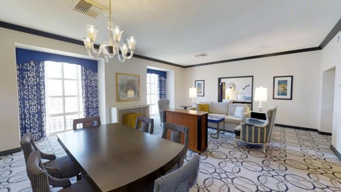 Picture of St. Tropez Suite