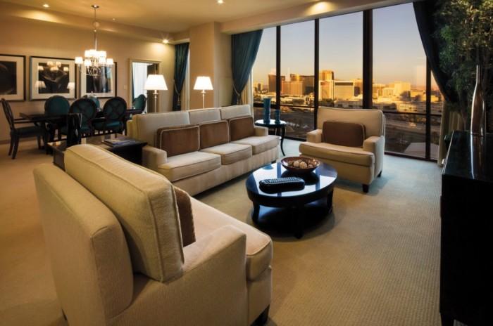 Picture of Super Suite