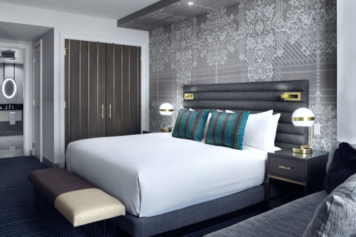 Picture of Terrace Suite | Fountain View