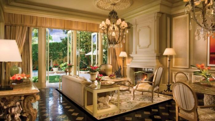 Picture of Three Bedroom Villa