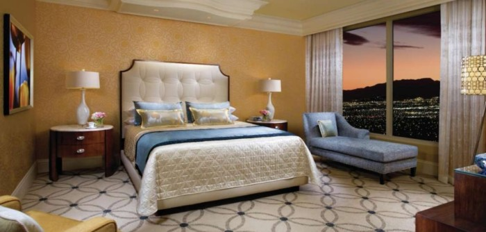 Picture of Two Bedroom Bellagio Suite
