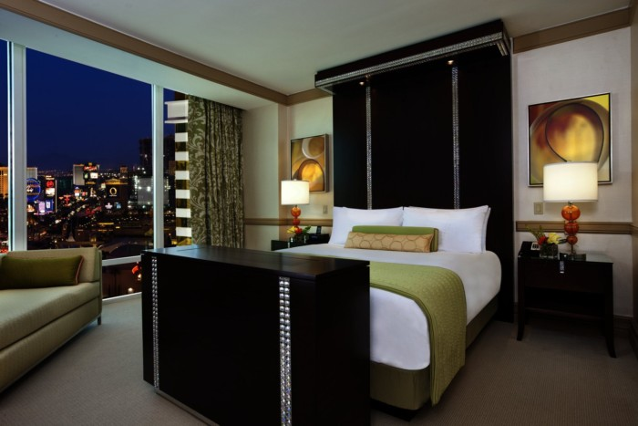 Picture of Two Bedroom Penthouse Suite