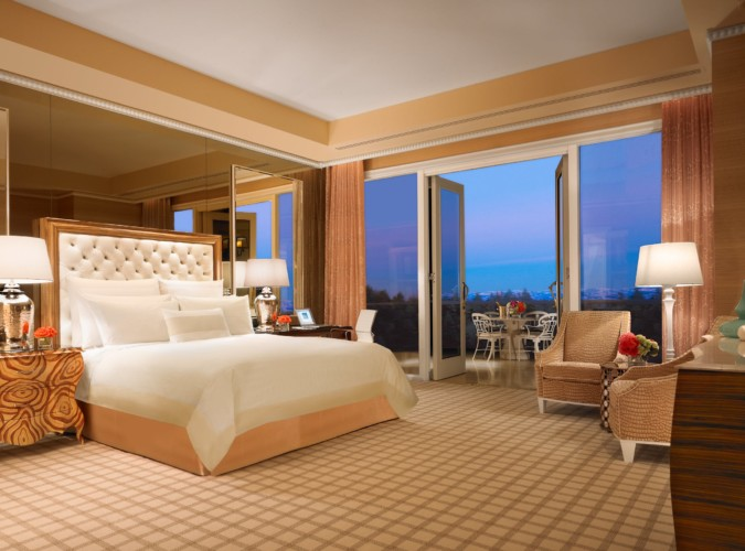 Picture of Two-Bedroom Wynn Fairway Villa