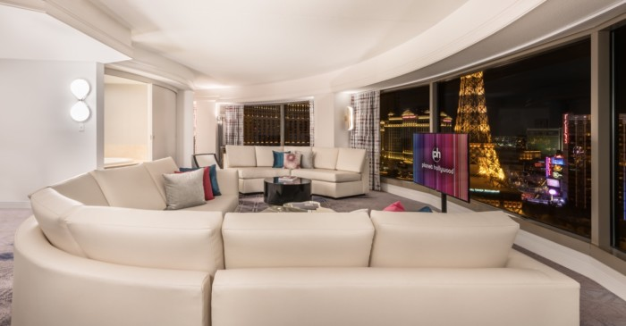 Picture of Ultra Hip Two Bedroom Panorama Suite