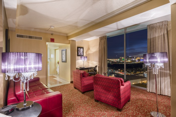 Picture of Vegas View Suite