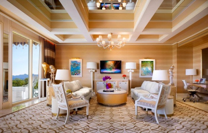 Picture of Wynn Fairway Villa