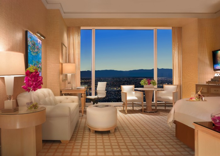 Picture of Wynn Tower Suite King