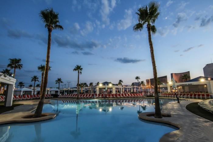 Pool | Suites at Westgate Las Vegas