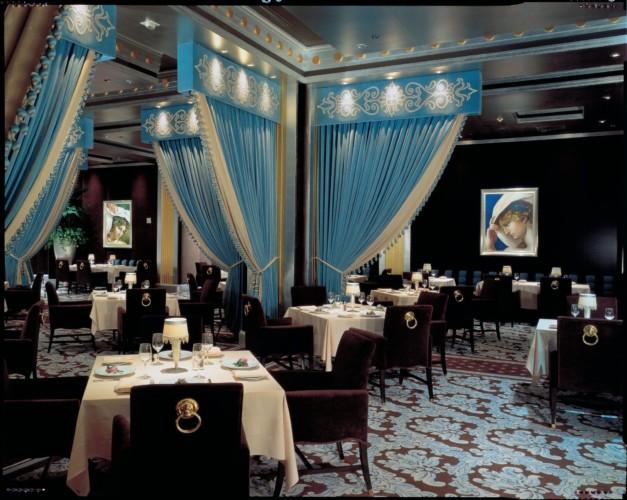 PRIME Steakhouse | Suites at Bellagio