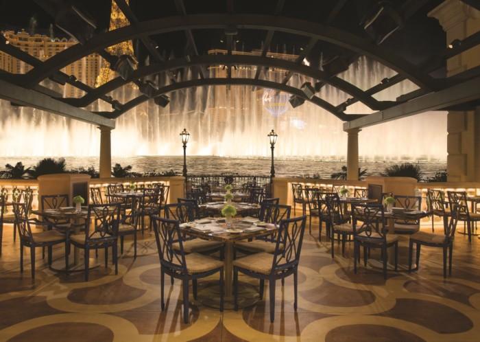 PRIMESteakhouse | Suites at Bellagio