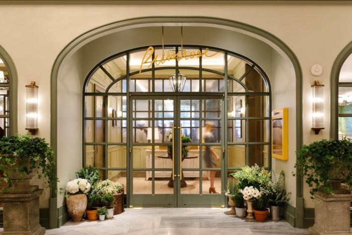 Primrose | Suites at Park MGM Las Vegas