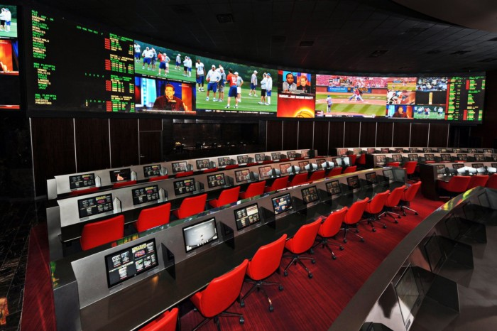 Recreational facility | Suites at The Palms Casino Resort