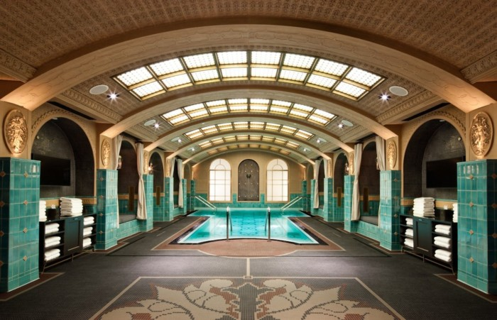 Reliquary Spa | Suites at Hard Rock Hotel and Casino