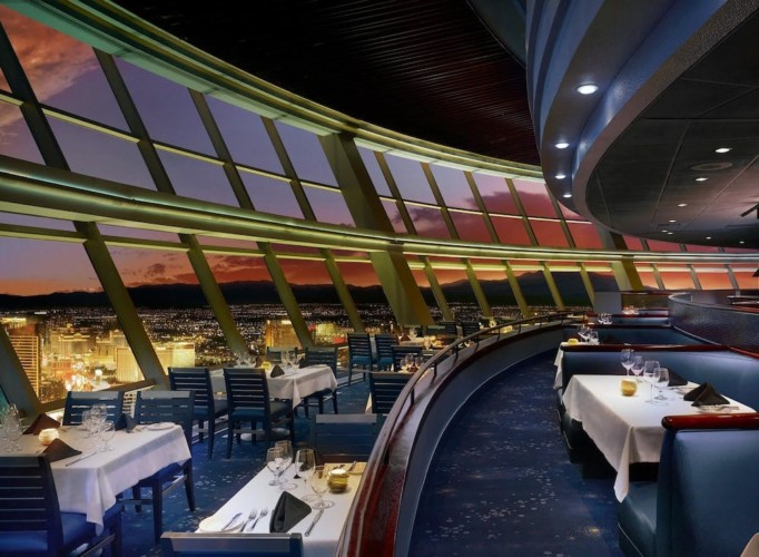 Restaurant | Suiten im Stratosphere Hotel, Casino & Tower, BW Premier Collection