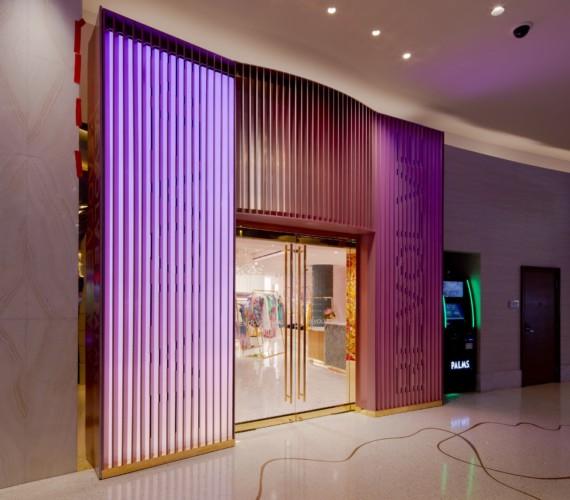 Revolve   Suites at The Palms Casino Resort