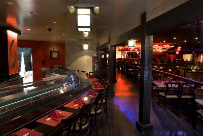 Rikki Tiki Restaurant | Suites at Westgate Las Vegas