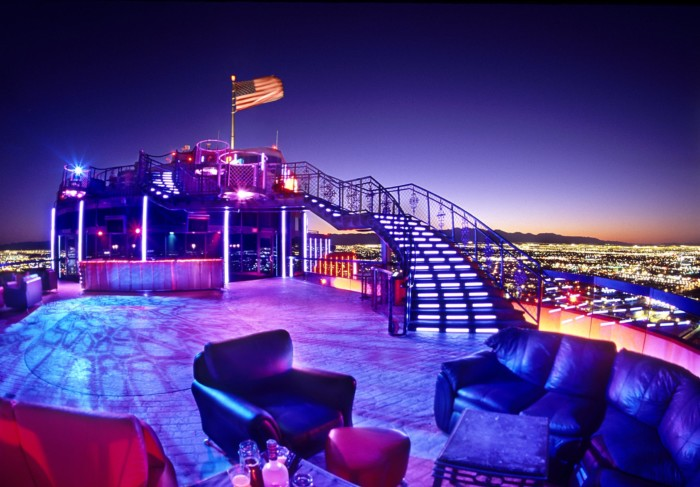Rooftop | Suites at Rio All-Suite Hotel & Casino