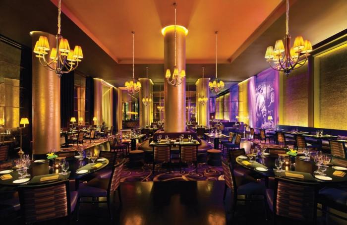 Sage | Suites at ARIA Resort & Casino Las Vegas