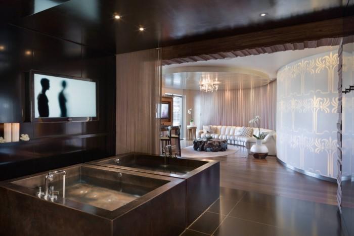 Sahra Spa & Hammam | Suites at The Cosmopolitan of Las Vegas
