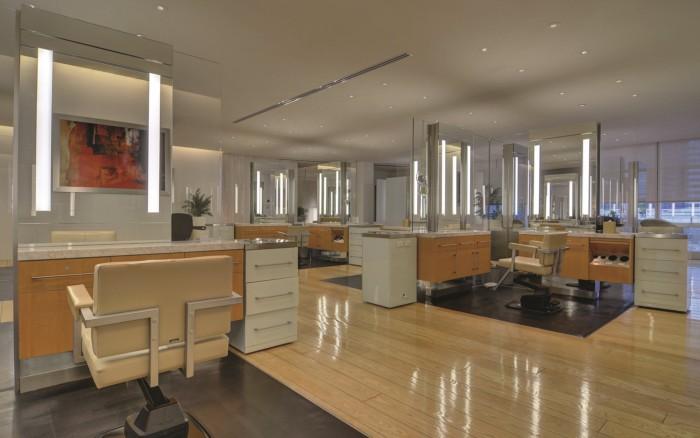 Salon | Suites at ARIA Resort & Casino Las Vegas