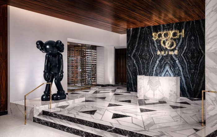 Scotch 80 Dining | Suites at The Palms Casino Resort