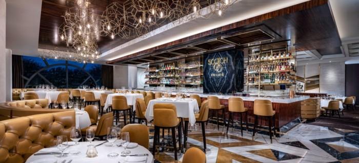 Scotch 80   Suites at The Palms Casino Resort