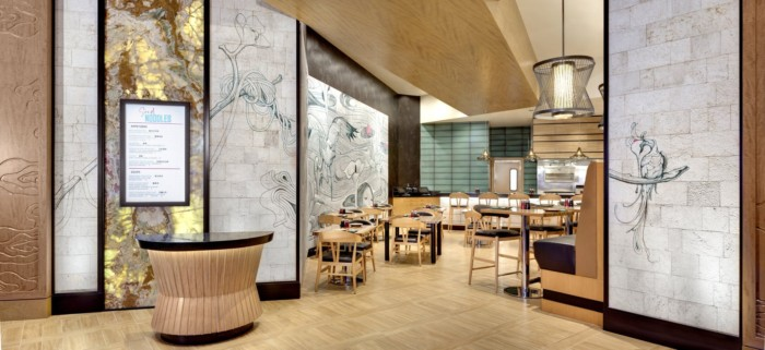 Send Noodles | Suites at The Palms Casino Resort