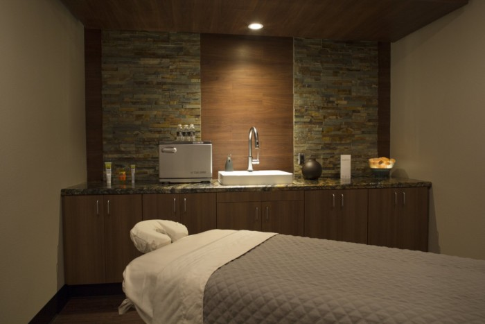 Serenity Spa | Suites at Westgate Las Vegas