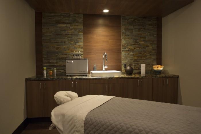 Serenity Spa | Suites at Westgate Las Vegas