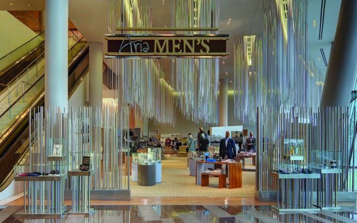 Shopping | Suites at ARIA Resort & Casino Las Vegas
