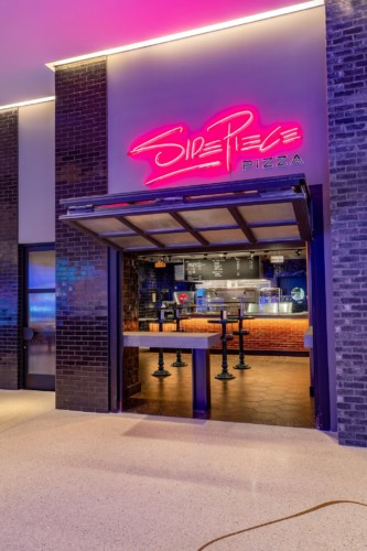 Side Piece | Suites at The Palms Casino Resort